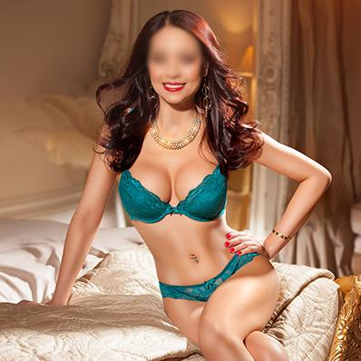 Marylebone Escort Agency - Gracie