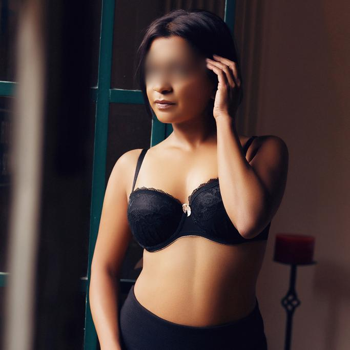 London Escort Agency - Jasmine