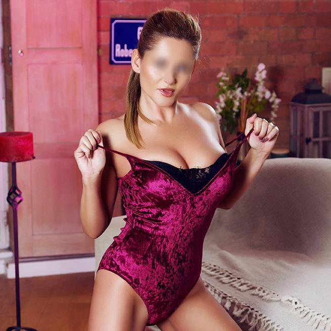 London Escort Agency - Carla