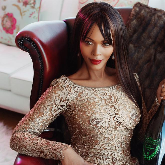 London Escort Agency - Tia