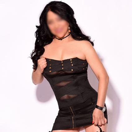 London Escort Agency - Antonia