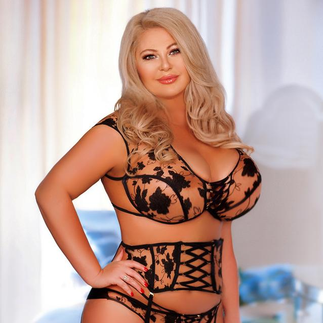 London Escort Agency - Foxy