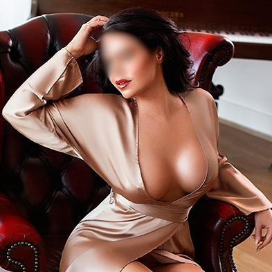 Marylebone Escort Agency - Bella