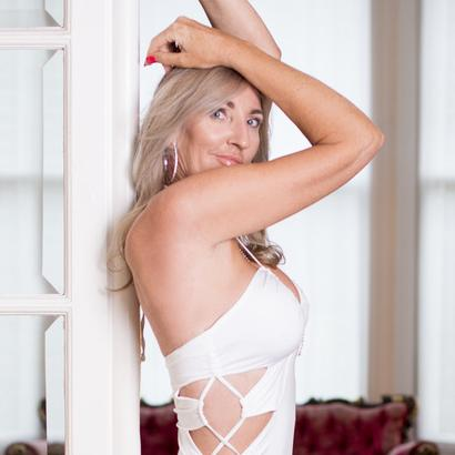 London Escort Agency - Abigail