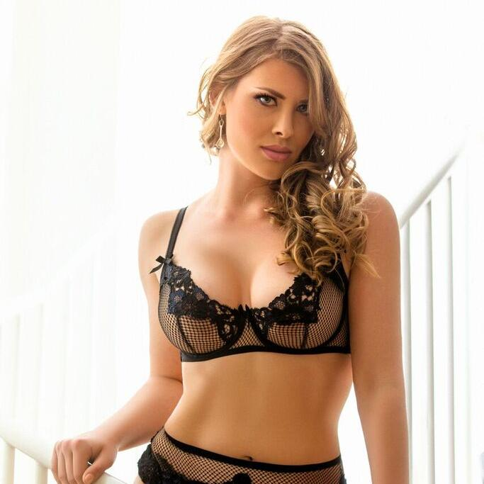 London Escort Agency - Tabitha