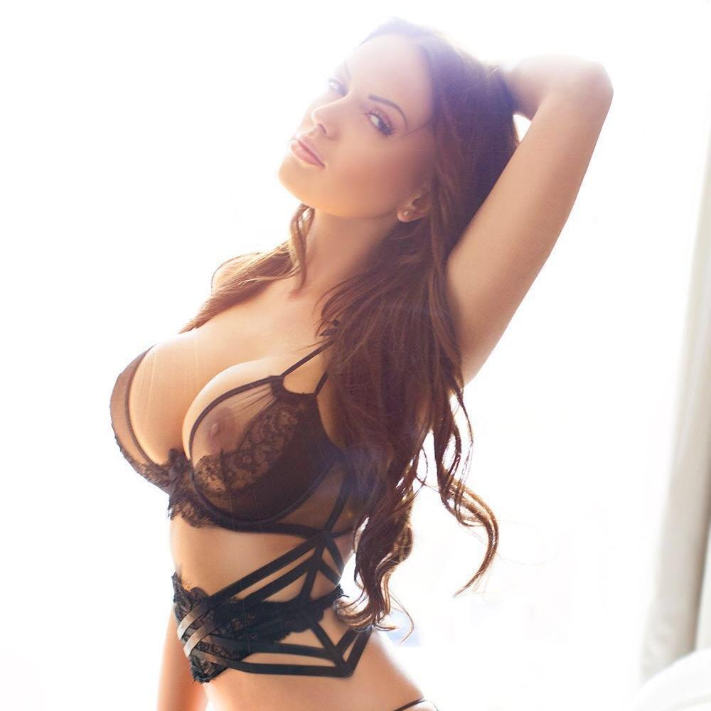 London Escort Agency - Angelina