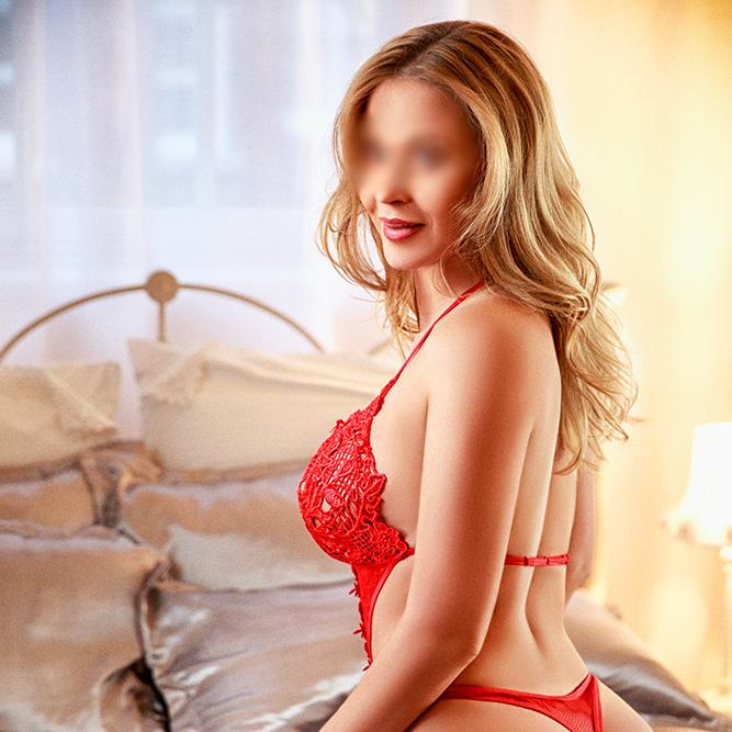 London Escort Agency - Nicole