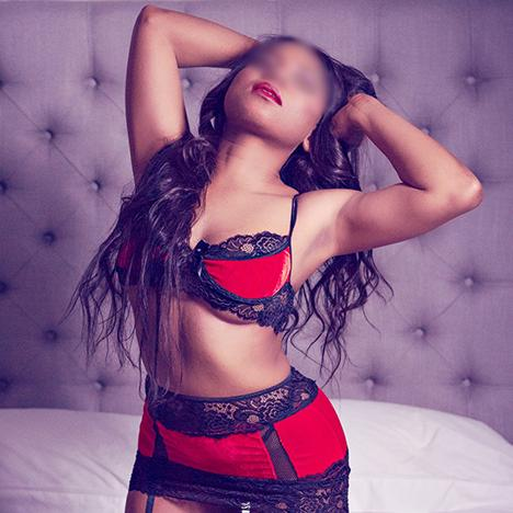 London Escort Agency - Zoe