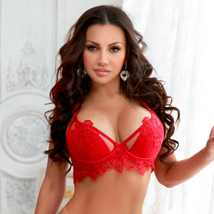 London Escort Agency - Laura