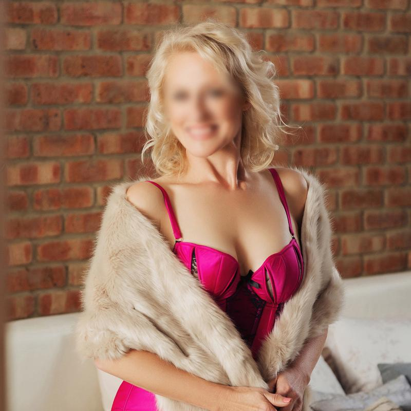 London Escort Agency - Anne