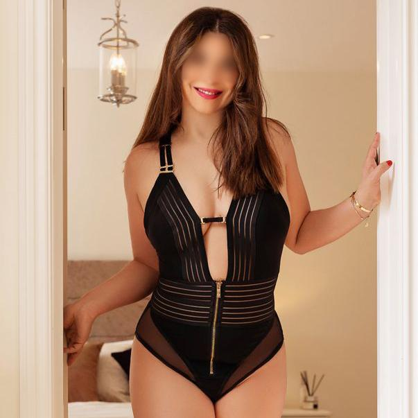 London Escort Agency - Jennifer