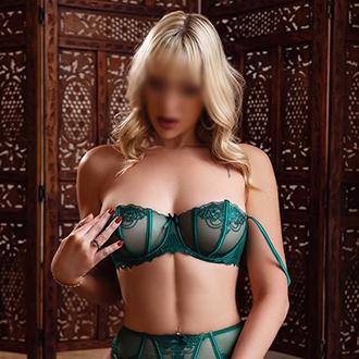 West End Escort Agency - Evelyn