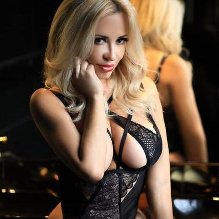 London Escort Agency - Lauren