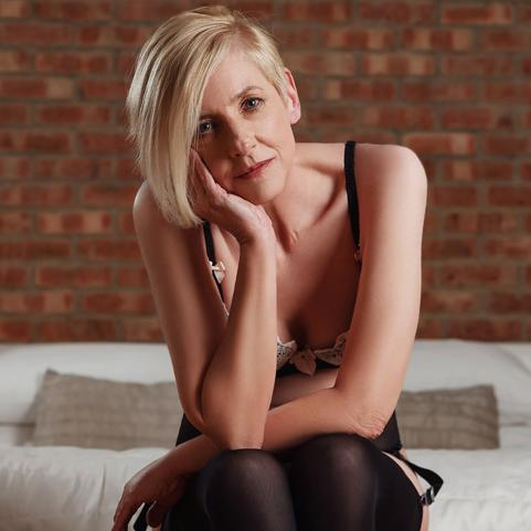 London Escort Agency - Sarah