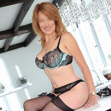 London Escort Agency - Angie